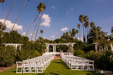 Wedding Los Angeles by Los Angeles Arboretum Wedding Connie Jason