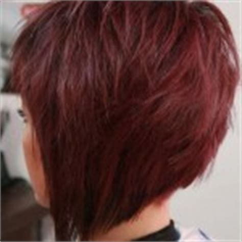 www graduated layered bob hairstyles 100 hottest bob haircuts for fine hair long and short