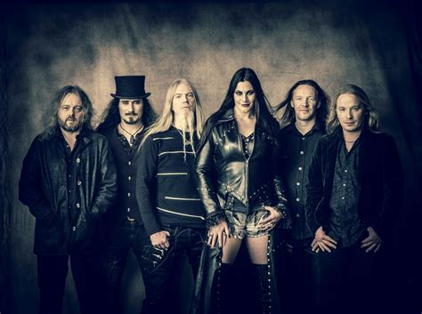 nightwish  mark   anniversary   cd