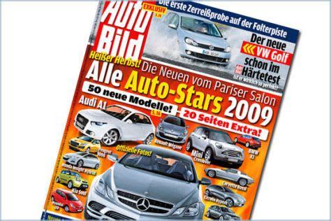 Auto Bild 37 by Golf Vi Im Ersten H 228 Rtetest Autobild De