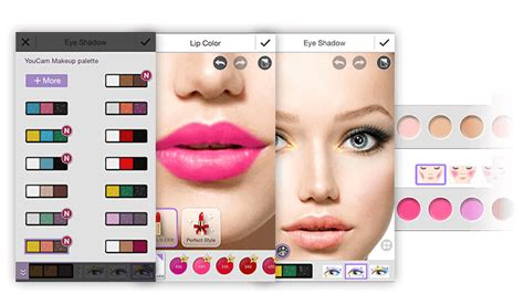 makeover app video redefining the future of beauty with perfect corp s