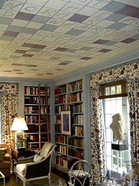 ny scrabble ceilings andrew tedesco studios inc