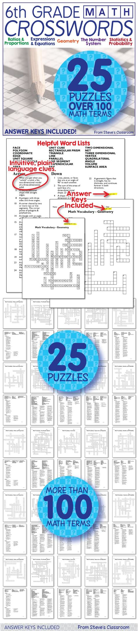 best 25 6th grade worksheets ideas on