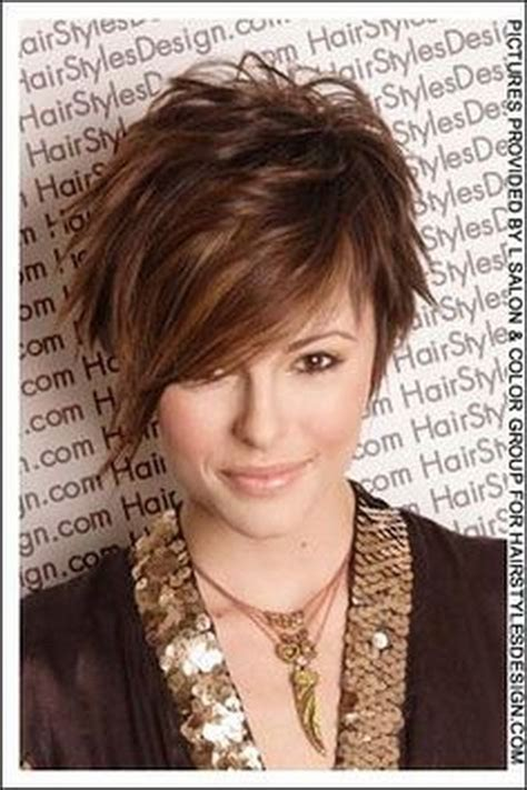 plus size short hairstyles for women over 40 short short haircuts for heavy women
