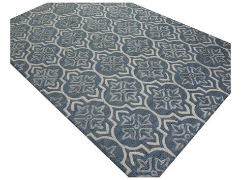 westwood accent rug bashian rugs westwood rectangular light blue area rug r135 lbl lcv107