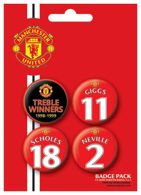 Treble Winner manch united treble winner badges europosters dk