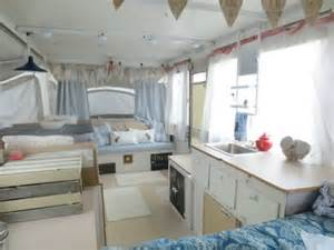 Camper Makeover by Five Pop Up Camper Makeovers That Will Inspire Amp Motivate