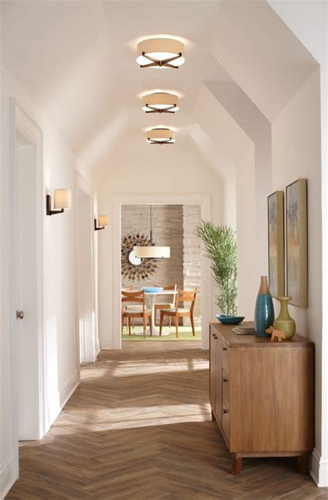 Hallway Lighting Ideas by Hallway Lighting Ideas At The Home Depot Pinned Work