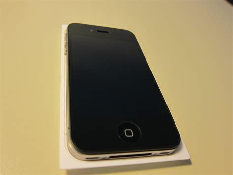 sold fs apple iphone 4s black 16gb verizon w and protectors