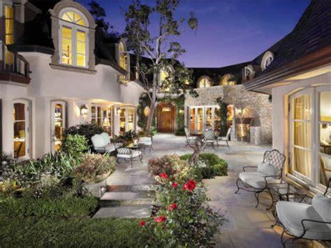 Mediterranean Luxury Homes estate of the day 17 9 million elegant mansion in