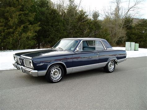 for sale 1966 plymouth valiant signet for sale
