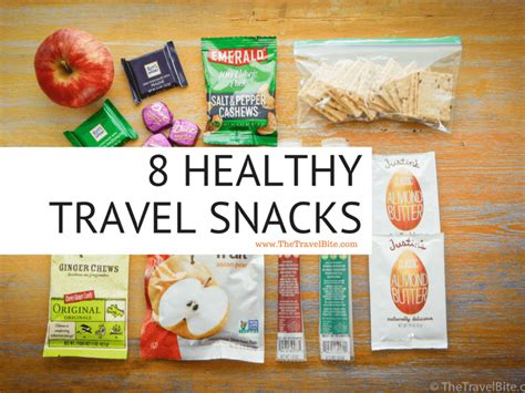 bringing on plane 8 healthy snacks you can bring on a plane the travel bite