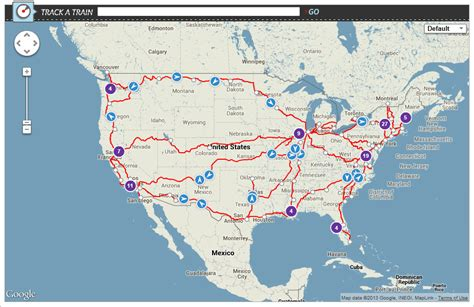 amtrak status maps amtrak status maps map2