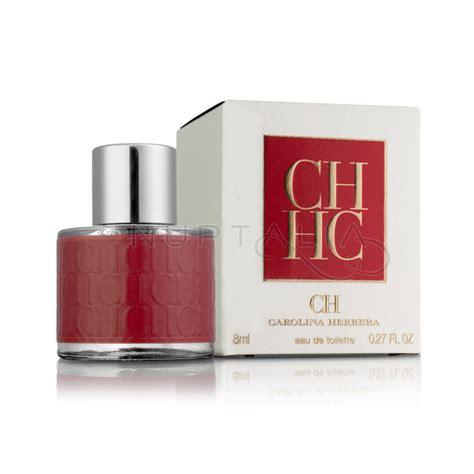 Carolina Herrera Miniature Parfume carolina herrera ch mini perfume 8 ml edt