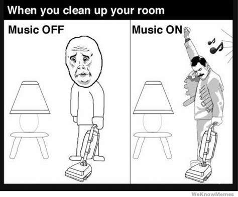 clean your room meme quotes on cleaning your room quotesgram