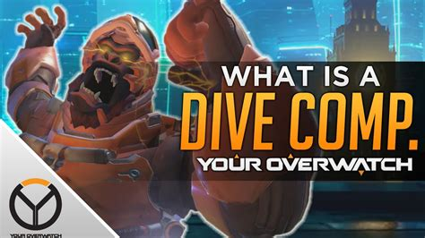 dive comp overwatch what is a dive comp