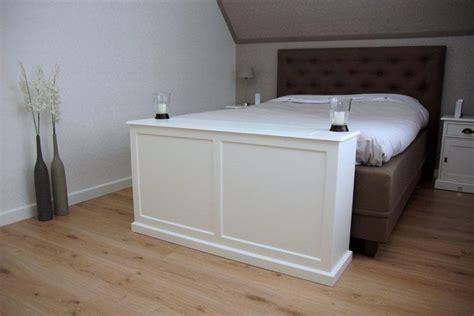 Kast Voeteneind Bed by Kast Voeteneind Bed Met Tv Lift Werkspot