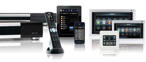 g home automation audio systems