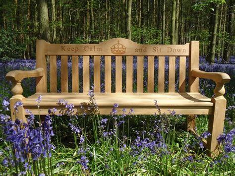 www bench co uk memorial menches regent fsc teak memorial bench 1500