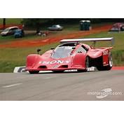 Johan Woerheide Lola Schkee At Historic Sportscar Racing