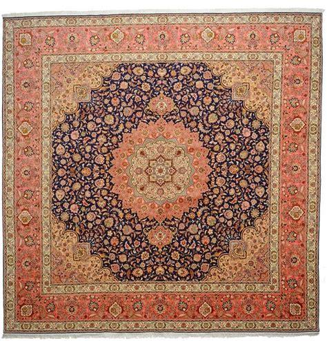 11x12 area rug 12 10 x 12 11 tabriz square rug sku 22110575 traditional rugs