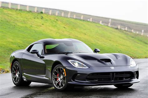 viper out dodge viper to out hell the hellcat with supercharged v10