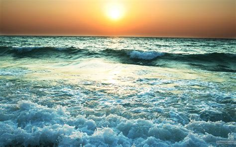 the sea close by sunset near sea 4181203 2560x1600 all for desktop