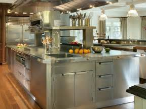 Awesome Ikea Commercial 2013 Kitchen #1: DP_Peter-Salerno-Stainless-Steel-Kitchen-Cabinets_s4x3_lg.jpg