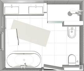 plan de salle de bain faire un plan de salle de bain pas