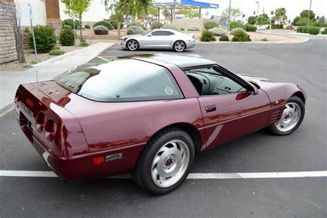 1993 corvette 40th anniversary for sale 1993 chevrolet corvette 40th anniversary corvetteforum
