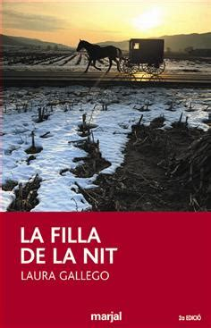 libro nosaltres en la nit la filla de la nit de laura gallego grupo edeb 233