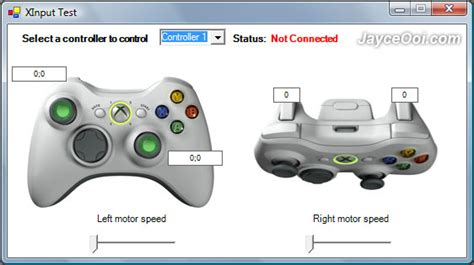 xbox controller emulator how to use your non xbox setup silent hill homecoming usb ps2 joypad controller key