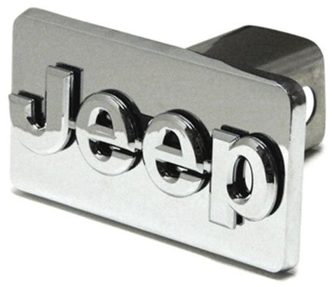 Jeep Trailer Hitch Cover Jeep Emblem 3d Trailer Hitch Cover