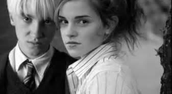 drago malefoy et hermione granger cool mimii