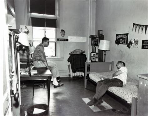 dickinson college rooms conway room c 1960 dickinson college