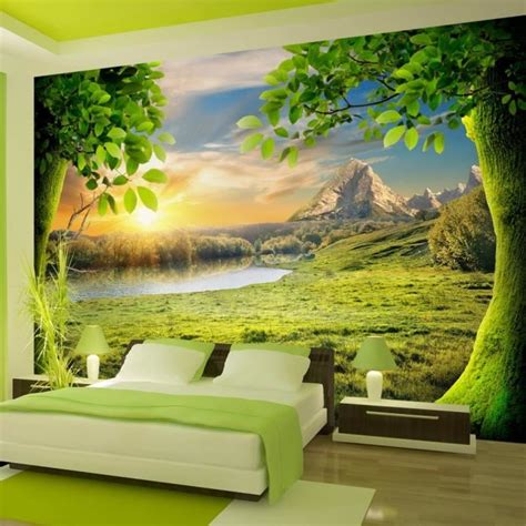 Tapisserie Poster Geant by Affiche G 233 Ante Poster Nature 400x280 Cm 8 L 233 S