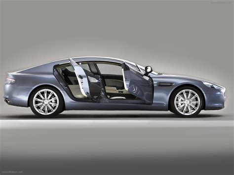 2010 aston martin rapide u s pricing car image 04