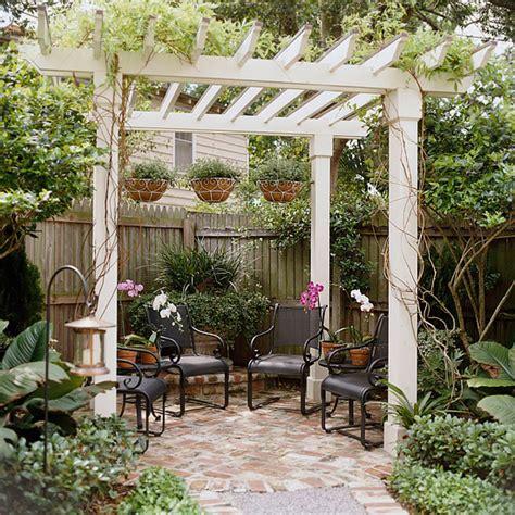 pergola garden ideas 16 ideas for pergola design functional designs for the garden
