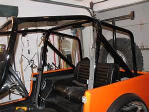 Jeep Cj7 Back Seat What S The Best Most Economical Way To Make A Cj Quot Kid