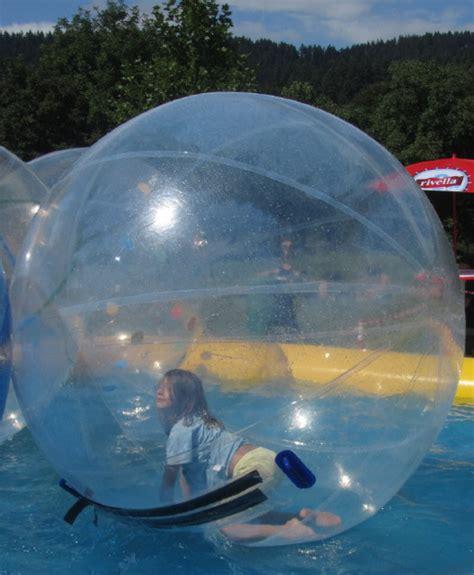Water Ball3 freiburg dreisamtal de strandbad in freiburg littenweiler