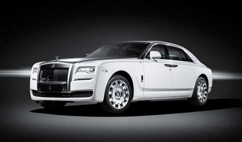 roll royce chinese rolls royce ghost eternal love in china
