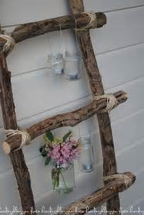 creative decor ideas for shabby chic lovers jars
