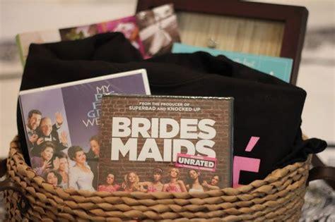 DIY Engagement Basket   * loving love   Gifts for engaged