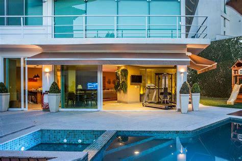 piscina  decoracao moderna essa casa  linda por dentro  por fora comunidade vip