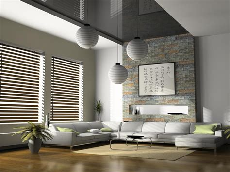 Jalousien Modern by Fashionable Window Blinds Design In Modern Style Living