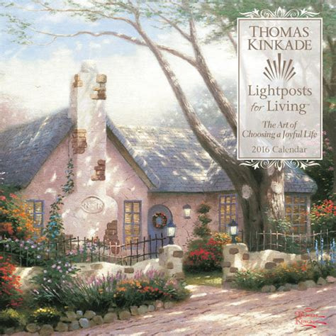 living by the light of the moon 2018 moon book books kinkade lightposts for living calendars 2018 on