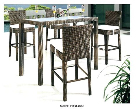 sears outdoor table and chairs patio furniture high top table sears sets on rustic dining