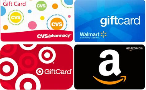 Use Target Gift Card On Amazon - win free amazon walmart target or cvs gift cards over 100 000 winners