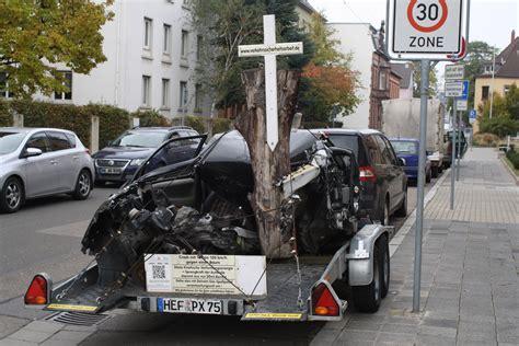 Motorrad Crash Kurs Hamburg by Erste Crash Kurs Veranstaltung Am 04 11 2015 In Frankenthal
