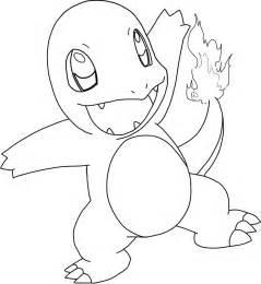 pokemon charmander coloring sheets coloring pages